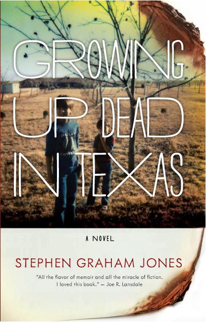 More Books by Stephen Graham Jones
